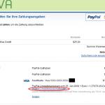 Paypal-Zahlungsmethode-Kreditkarte-Euro